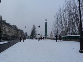 Paris Blanc