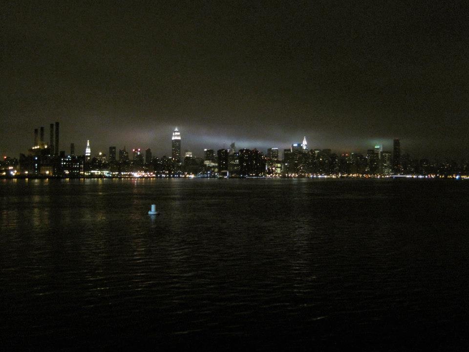Une nuit de l'autre côté de l'East River 02