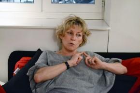 Sylvie Rollet