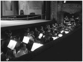 Petite Biennale de Musique Française : la musique surscène
