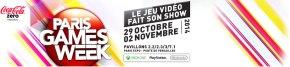 Quatre jours à la Paris Games Week, ou les joies de mon premier PassPresse