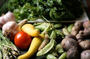 Fruits et légumes BIO de nos campagnes débarquent à Paris3!