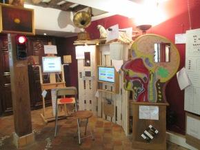 Une curiosité : le Musée deslangues