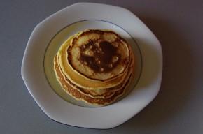 Carnets gourmets n°1 : lespancakes