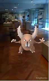 Comment Pokémon Go m'a fait découvrir New York!