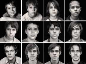 Boyhood, de Richard Linklater,2014