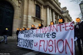 La Fusion, c'est quoi?