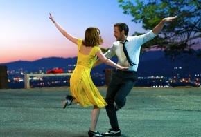 La La Land : pour l'amour d'Hollywood