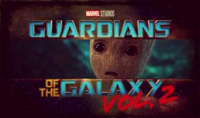 Les Gardiens de la galaxie 2 raconté par BabyGroot
