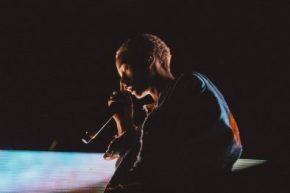 SYRE : l'album musical aux influences des rappeurs les pluscélèbres