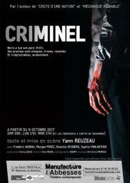 Criminel : un thriller divertissant maisperfectible