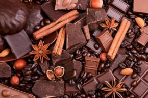 Le mot du mois #horssérie :CHOCOLAT