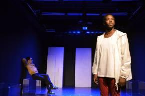 Sallinger : drame familial au Théâtre LesDéchargeurs