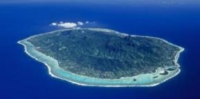 Les îles Cook, archipel détenteur du plus grand sanctuaire marin aumonde