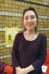 Une soirée avec Marie Darrieussecq etOvide