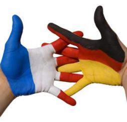 Célébrez la journée franco-allemande 2018!
