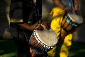 Musique afro etexil
