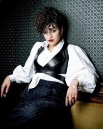 Le portrait du mois #1 : CaméliaJordana
