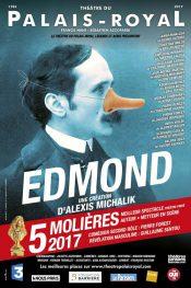 Edmond, la face cachée deCyrano