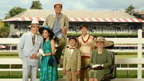 Fresh Off the Boat : la sitcom américaine retraçant la vie d'une famille d'origineasiatique