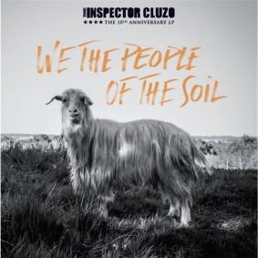 Nouvel Album We the people of the soil sortie Mondiale sur la label F The bass player records.