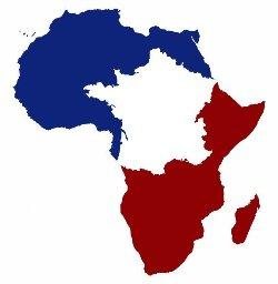 Le blog de Saïd Bouamama - l'oeuvre négative du néocolonialisme français et européen en Afrique. La francophonie.