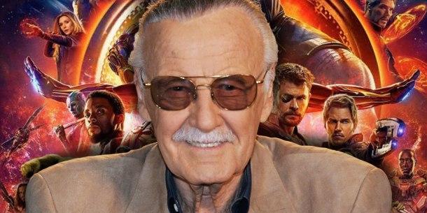 Stan Lee - cbr.com