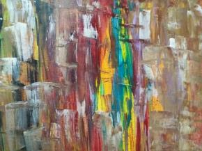 Irène Llorens : une histoire de souffrance etd'art