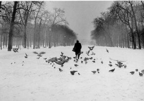 Divagations sentimentalement hivernales
