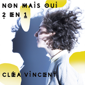 Le portrait du mois #4 : CléaVincent