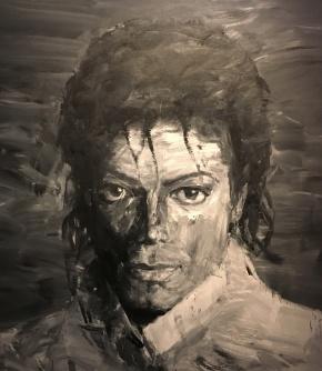 Michael Jackson – On theWall