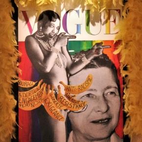 Nouvelles Vogues Togeth'Her : femmes inspirantes et artistescontemporain
