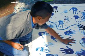 L'art fédérateur : Du Mexique à Paris des artistes unis pour une bonnecause